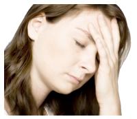 39 неделя беременности болит голова