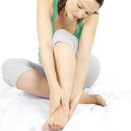 симптомы жидкости в суставе