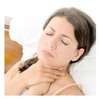 Как лечить боль в горле при беременности форум